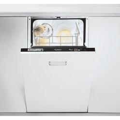 Встраиваемая посудомоечная машина с 7 программами Candy CDI 9P50-07