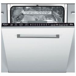 Встраиваемая посудомоечная машина на 16 комплектов Candy CDI 5356-07