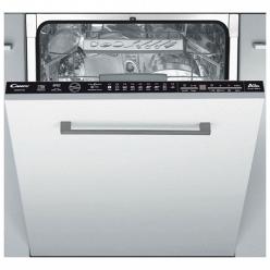 Встраиваемая посудомоечная машина с 12 программами Candy CDIM 5366-07