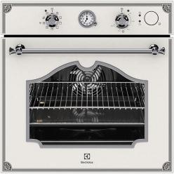 Духовой шкаф c приготовлением на пару Electrolux OPEB2650C