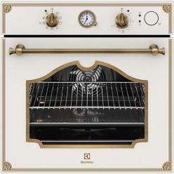 Духовой шкаф c приготовлением на пару Electrolux OPEB2650V