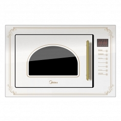 Микроволновая печь без конвекции Midea TG925BW7-W2