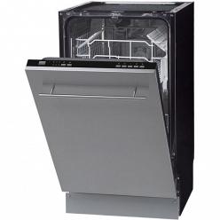Встраиваемая посудомоечная машина с 6 программами Midea M45BD-0905L2