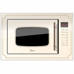 Микроволновая печь без конвекции Midea TG925BW7-I1