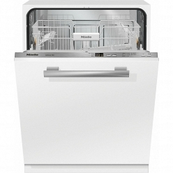 Белая Встраиваемая посудомоечная машина Miele G 4263 VI Active