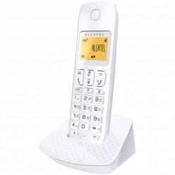 Alcatel E132 white