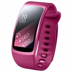 Samsung Gear Fit2 SM-R360 pink