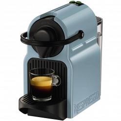 Синяя Кофеварка Nespresso Krups XN 1004