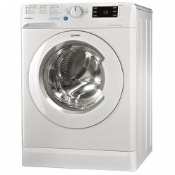 Узкая стиральная машина с фронтальной загрузкой Indesit BWSE 71252 L