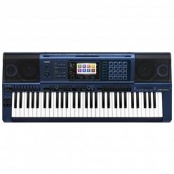 Синтезатор и миди-клавиатура Casio MZ-X500