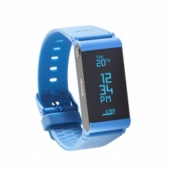 Withings Pulse Ox синий