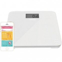 Умные весы Ozaki Ofitness Scale My Pregnancy Days