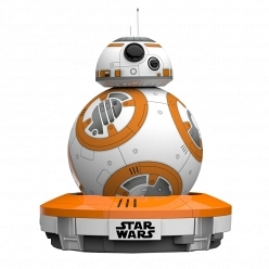 Модель на управлении Sphero BB-8 Star Wars Droid