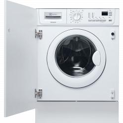 Встраиваемая стиральная машина Electrolux EWX147410W