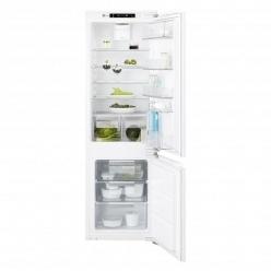 Встраиваемый холодильник Electrolux ENC2813AOW