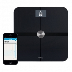 Умные весы Withings Body Scale Black