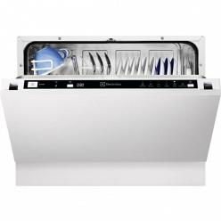 Встраиваемая посудомоечная машина на 6 комплектов Electrolux ESL2400RO