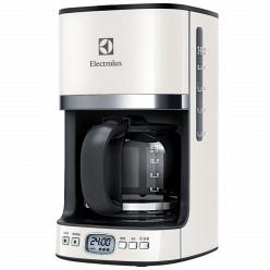 Белая Кофеварка Electrolux EKF7500W