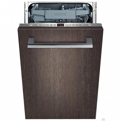 Встраиваемая посудомоечная машина с 6 программами Siemens SR 66T098 RU