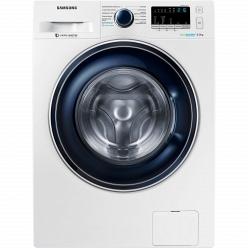 Узкая стиральная машина с фронтальной загрузкой Samsung WW80K42E01W