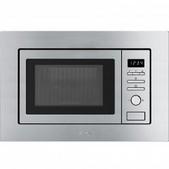 Микроволновая печь без конвекции Smeg FMI020X