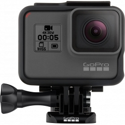 Экшн-камера GoPro CHDHX-502 (HERO5 Black Edition)