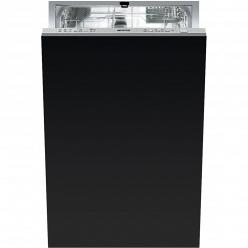Встраиваемая посудомоечная машина с 5 программами Smeg STA 4507