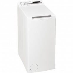 Стиральная машина с загрузкой 6.5 кг Whirlpool TDLR 65210