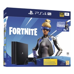 Sony PlayStation 4 PRO 1TB (CUH-7008B/7108B)