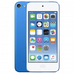 MP3-плеер Apple iPod touch 32GB Blue
