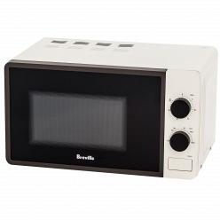 Микроволновая печь с механическим управлением Breville W365
