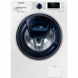 Узкая стиральная машина с фронтальной загрузкой Samsung WW 70K62E09W AddWash