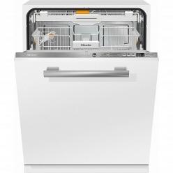 Встраиваемая посудомоечная машина с 7 программами Miele G6660 SCVi