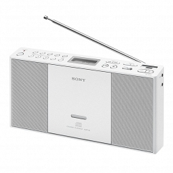Sony ZS-PE60WH
