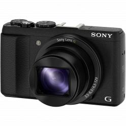 Цифровой фотоаппарат Sony DSC-HX60