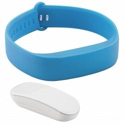 Товары для активного отдыха Alcatel MB10 blue-white (3BALRU1-1)