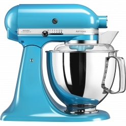 Миксер KitchenAid 5KSM175PSECL (122285)