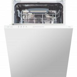 Серебристая Встраиваемая посудомоечная машина Kuppersberg GS 4505