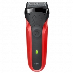 Braun Series 3 300s Red