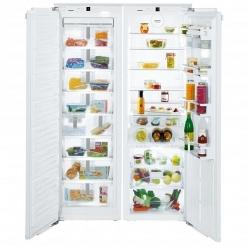 Встраиваемый холодильник Liebherr SBS 70I4-22 (SIGN 3576+IKB 3560)