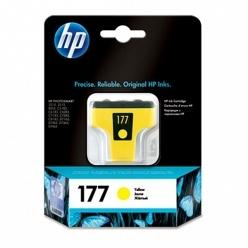 HP C8773HE 177 Желтый