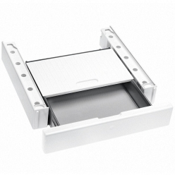 Miele WTV511 установочный комплект, белый лотос