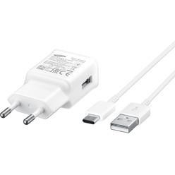 Samsung Fast Charging EP-TA20EWECGRU, white