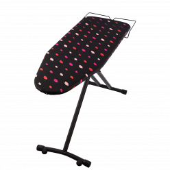 LauraStar Plusboard Black cover Lips