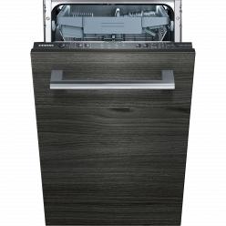 Встраиваемая посудомоечная машина на 10 комплектов Siemens SR 64E075 RU