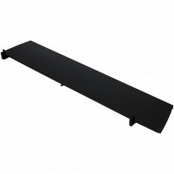 крышка контейнера зерен черная (61827)