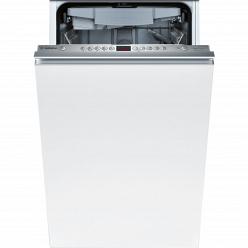 Встраиваемая посудомоечная машина с 8 программами Bosch SPV58X00RU
