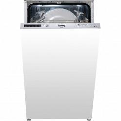 Встраиваемая посудомоечная машина на 9 комплектов Korting KDI 4540