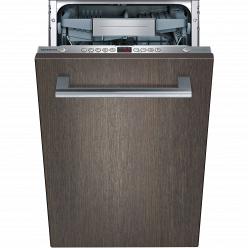 Встраиваемая посудомоечная машина на 10 комплектов Siemens SR65M083RU