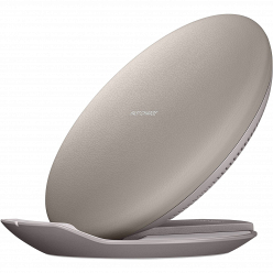 Samsung Wireless Charger Convertible Brown (EP-PG950BDRGRU)